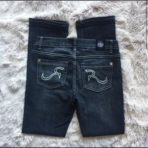 Rock & Republic Skynard Jeans Size 28